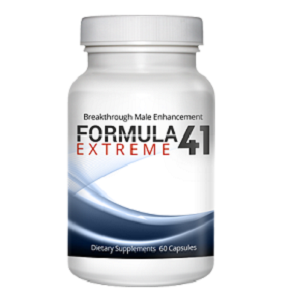 formula 41 extreme shocking reviews 2018 does it really work